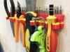 Tools hanger